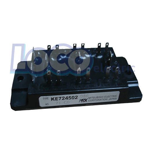 KE724502 آی جی بی تی ۶ تایی Powerex