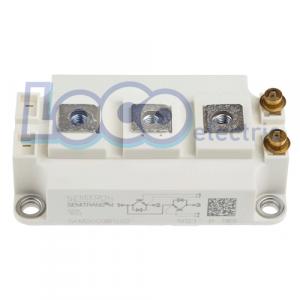 آی جی بی تی دوبل 200 آمپر 1200 ولت سمیکرون SKM200GB125D
