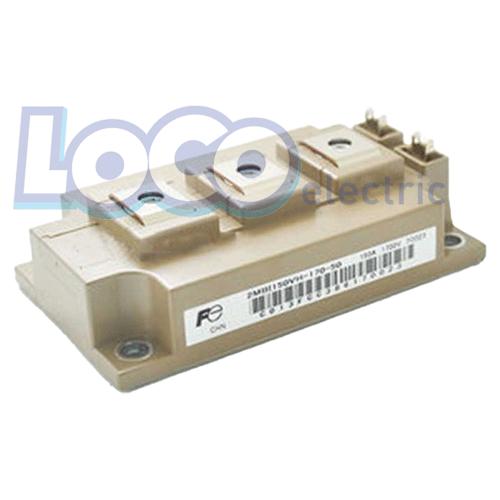 IGBT دوبل 150 آمپر 1700 ولت فوجی 2MBI150VH-170-50
