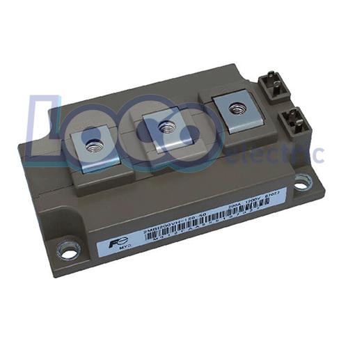 IGBT دوبل 200 آمپر 1200 ولت فوجی 2MBI200VH-120-50