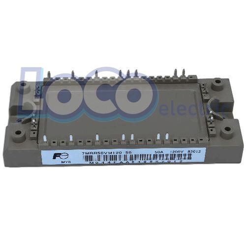 IGBT هفت تایی 50 آمپر 1200 ولت فوجی 7MBR50VM120-50