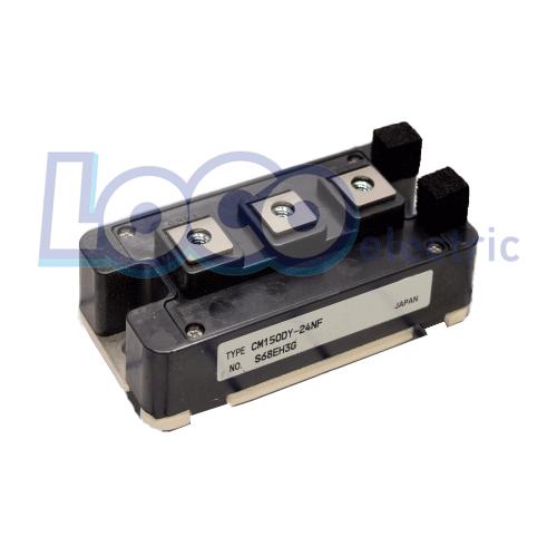 IGBT دوبل 150 آمپر 1200 ولت میتسوبیشی CM150DY-24NF