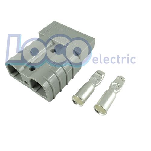 سوکت لیفتراک ۵۰ آمپر ۶۰۰ ولت PROCONECT CB50