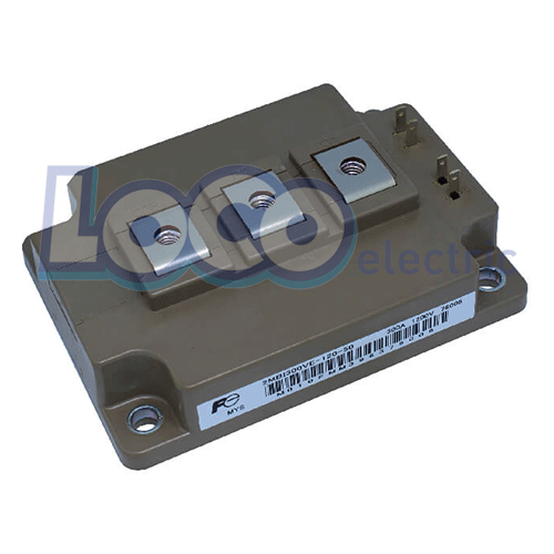 IGBT دوبل 300 آمپر 1200 ولت فوجی 2MBI300VE-120-50