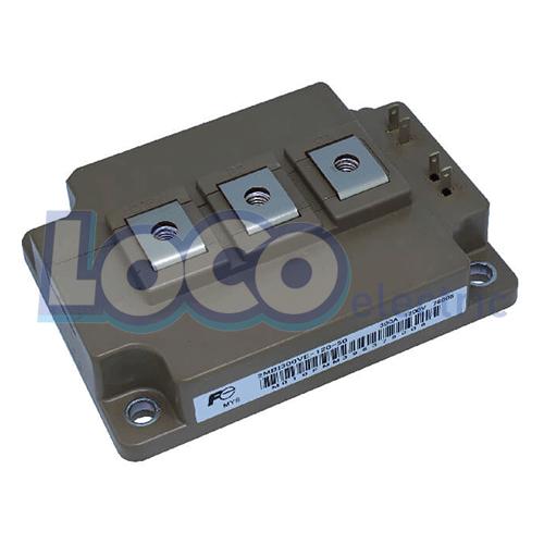 IGBT دوبل 300 آمپر 1200 ولت فوجی 2MBI300VE-120-80