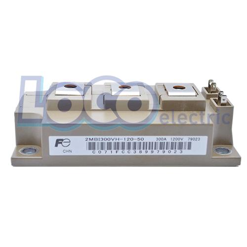 IGBT دوبل 300 آمپر 1200 ولت فوجی 2MBI300VH-120-50