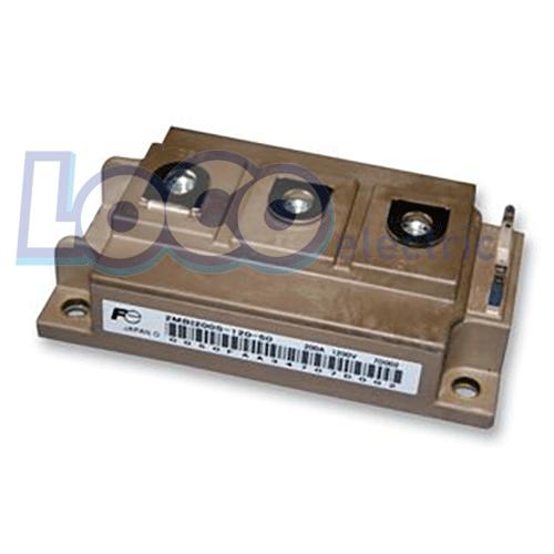 IGBT دوبل 300 آمپر 1200 ولت فوجی 2MBI300VJ-120-50
