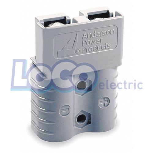 سوکت یو پی اس ۱۲۰ آمپر ۶۰۰ ولت ANDERSON PP120