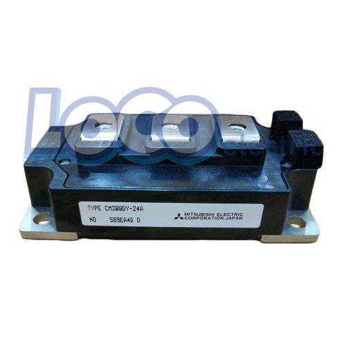 IGBT دوبل 300 آمپر 1200 ولت میتسوبیشی CM300DY-24A