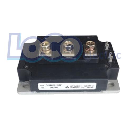 IGBT دوبل 300 آمپر 1200 ولت میتسوبیشی CM300DY-24NF