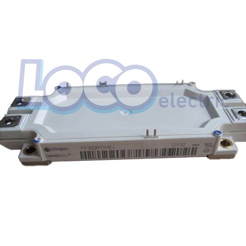 IGBT دوبل 300 آمپر 1200 ولت اینفنیون FF300R12ME4